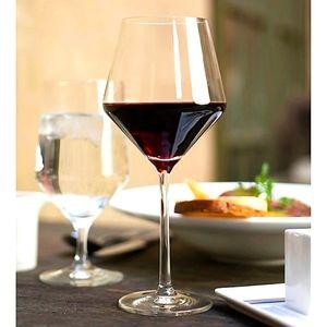 Schott Zwiesel Tritan Pure Burgundy Wine Glasses